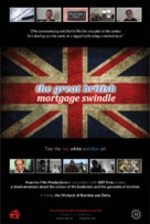 The Great British Mortgage Swindle - British Movie Poster (xs thumbnail)