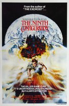 The Ninth Configuration - Movie Poster (xs thumbnail)