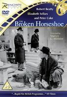 The Broken Horseshoe - British DVD cover (xs thumbnail)