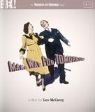 Make Way for Tomorrow - British Blu-Ray cover (xs thumbnail)