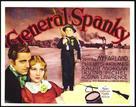 General Spanky - Movie Poster (xs thumbnail)