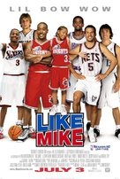 Like Mike - Movie Poster (xs thumbnail)