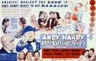 Andy Hardy Gets Spring Fever - poster (xs thumbnail)