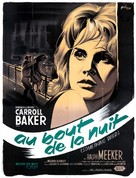Something Wild - French Movie Poster (xs thumbnail)