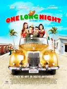 One Long Night - poster (xs thumbnail)
