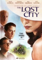 The Lost City - poster (xs thumbnail)