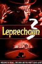 Leprechaun 3 - DVD cover (xs thumbnail)