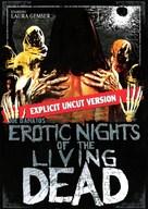 Le notti erotiche dei morti viventi - DVD cover (xs thumbnail)
