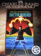 Doctor Mordrid - Movie Cover (xs thumbnail)