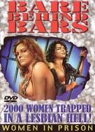 A Prisão - DVD movie cover (xs thumbnail)