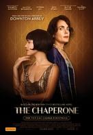 The Chaperone - Australian Movie Poster (xs thumbnail)