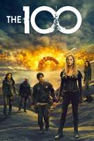 """The 100"" - Movie Cover (xs thumbnail)"