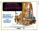 French Quarter - Movie Poster (xs thumbnail)