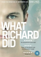 What Richard Did - British DVD cover (xs thumbnail)