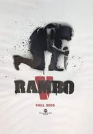 Rambo: Last Blood - Movie Poster (xs thumbnail)