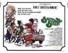 The Baltimore Bullet - Movie Poster (xs thumbnail)