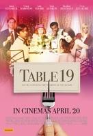 Table 19 - Australian Movie Poster (xs thumbnail)