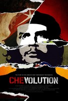 Chevolution - Movie Poster (xs thumbnail)