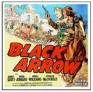 Black Arrow - Movie Poster (xs thumbnail)