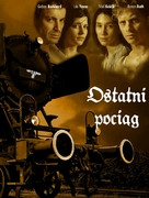 Der letzte Zug - Polish Movie Cover (xs thumbnail)