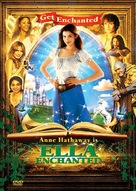 Ella Enchanted - DVD movie cover (xs thumbnail)