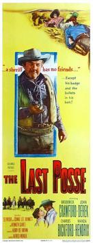 The Last Posse - Movie Poster (xs thumbnail)