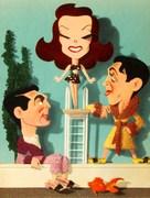 The Philadelphia Story - Key art (xs thumbnail)