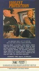 Napoli violenta - Movie Cover (xs thumbnail)