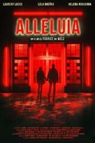 Alléluia - French Movie Poster (xs thumbnail)