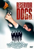 Reservoir Dogs - German Movie Cover (xs thumbnail)