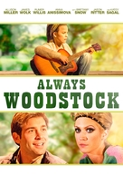 There's Always Woodstock - Dutch DVD movie cover (xs thumbnail)