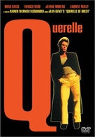 Querelle - DVD movie cover (xs thumbnail)