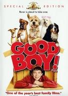 Good Boy! - DVD cover (xs thumbnail)