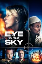 Eye in the Sky - British Movie Poster (xs thumbnail)