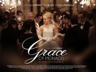 Grace of Monaco - British Movie Poster (xs thumbnail)