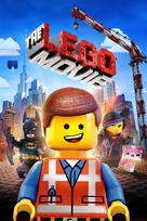 The Lego Movie - Movie Cover (xs thumbnail)
