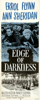 Edge of Darkness - Re-release movie poster (xs thumbnail)