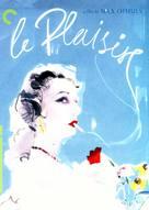 Le plaisir - DVD cover (xs thumbnail)