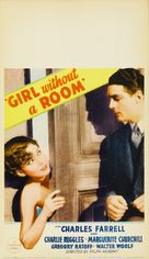Girl Without a Room - Movie Poster (xs thumbnail)
