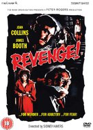 Revenge - British DVD cover (xs thumbnail)