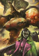 """""""Samurai 7"""" - Japanese poster (xs thumbnail)"""