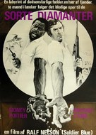 The Wilby Conspiracy - Danish Movie Poster (xs thumbnail)