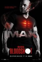 Bloodshot - Movie Poster (xs thumbnail)