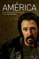 América - Portuguese Movie Poster (xs thumbnail)