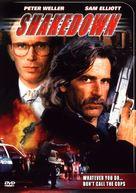 Shakedown - DVD cover (xs thumbnail)