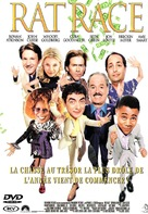 Rat Race - French Movie Cover (xs thumbnail)
