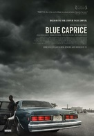 Blue Caprice - Canadian Movie Poster (xs thumbnail)