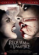 Vierges et vampires - Danish Movie Cover (xs thumbnail)