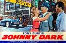 Johnny Dark - Italian Movie Poster (xs thumbnail)