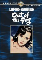 Out of the Fog - DVD movie cover (xs thumbnail)